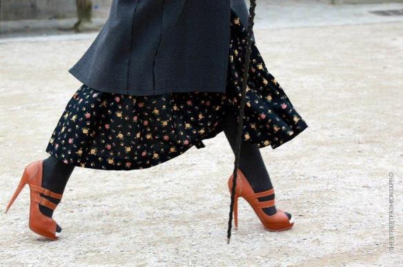 Ulyana Sergeenko- Street Style.16