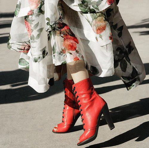 Ulyana Sergeenko- Street Style.6