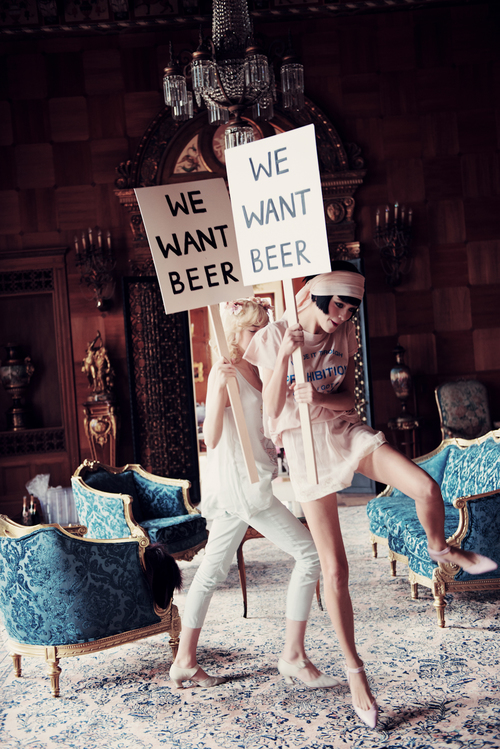 WILDFOX FALL/WINTER 13 photographed by Steven Meiers / The Cobrasnake