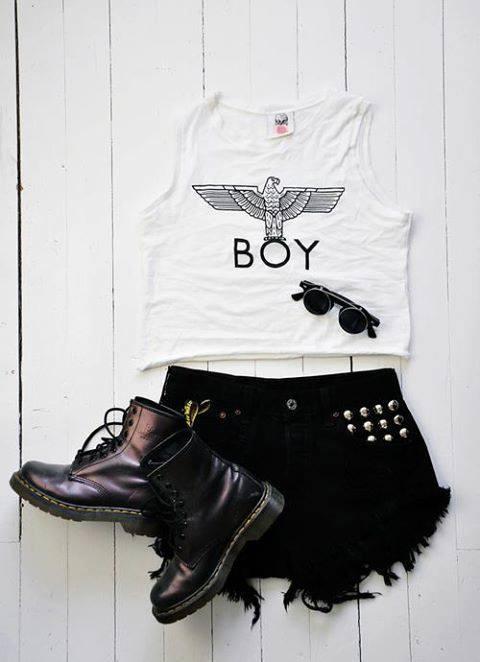 Hot Punk