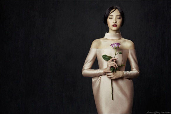 Phuong My FW1314 Collection1