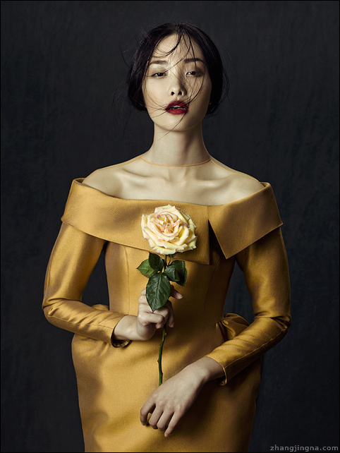 Phuong My FW1314 Collection2