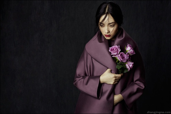 Phuong My FW1314 Collection5