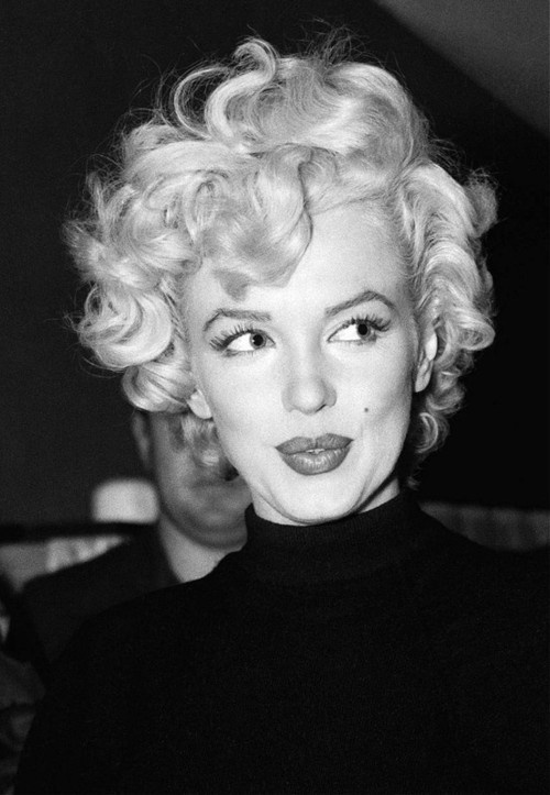 1950s hair styles