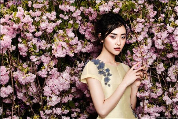 Phuong My SS14- Season of Bloom-5