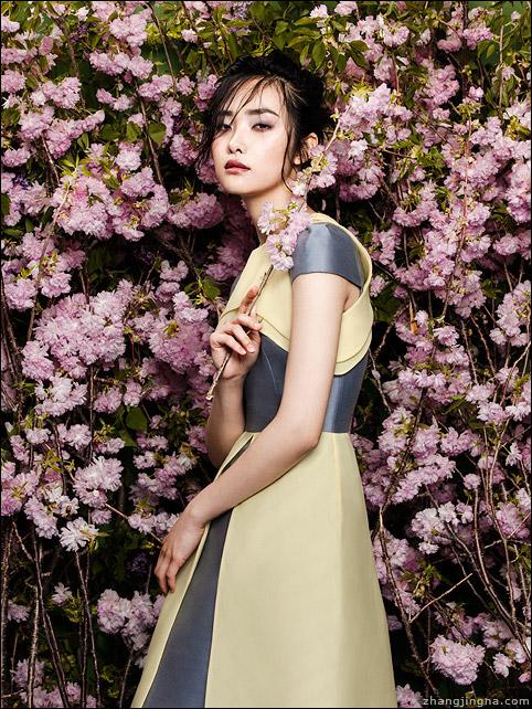 Phuong My SS14- Season of Bloom-7