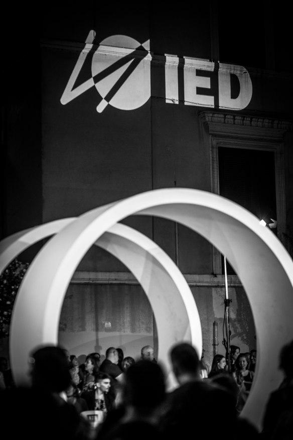 Sfilata di fine anno IED - Cycles - 15 luglio 2014