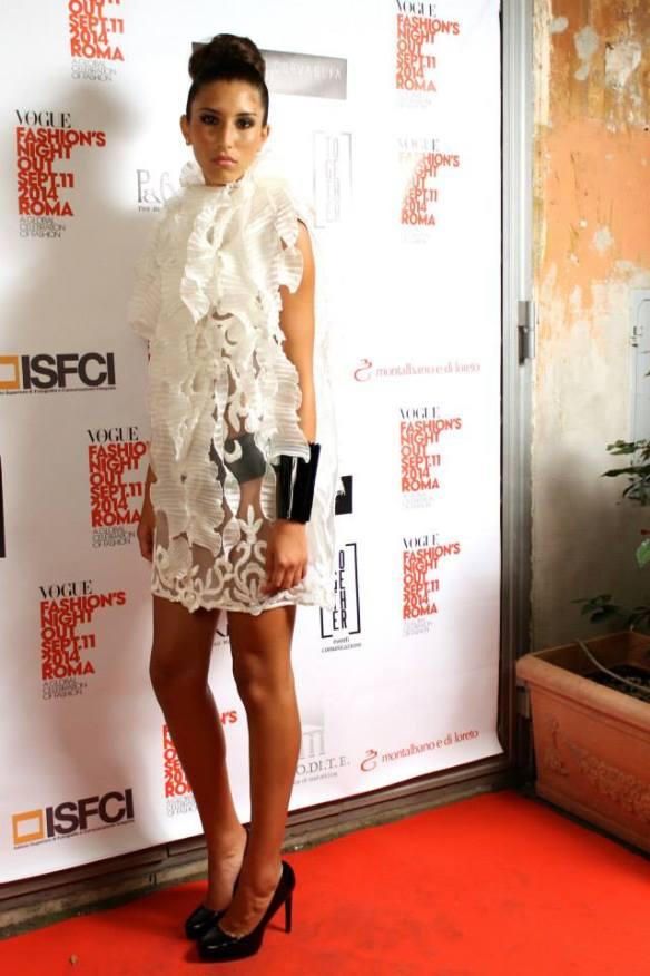 #VFNO Rome 2014 | Nino Lettieri Haute Couture-2