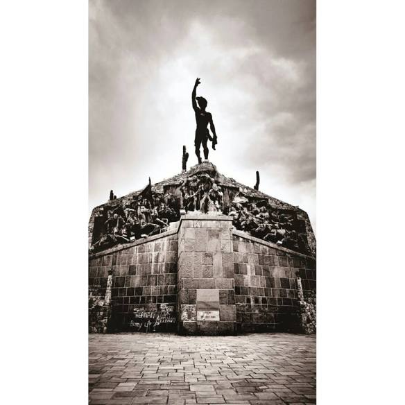 Monumento A La Independencia - Humahuaca